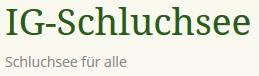 IG Schluchsee